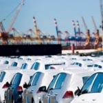 Avrupa otomotiv pazarı Ağustos'ta arttı