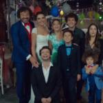 Bizim Hikaye 40.bölüm 2.fragmanı: Elibol'ları düğün heyecanı sarıyor!