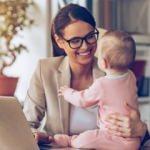 Çalışan annelere devletten dev destek paketi!