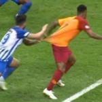 Dilmen: Eğer bu pozisyon penaltı değilse...