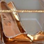 Dünyanın en pahalı ayakkabısı dudak uçuklattı