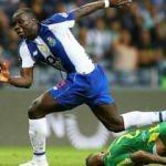 G.Saray maçı öncesi Porto'da Aboubakar şoku!
