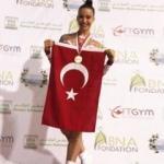 Cumhurbaşkanı Erdoğan'dan Onbaşı'ya tebrik