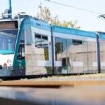 İlk otonom tramvay Almanya'da hizmete giriyor