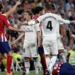 Madrid'de sessiz derbi! Fırsat teptiler
