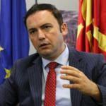 Makedonya'dan açıklama: Gelecek yıl NATO üyesiyiz!