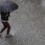 Meteoroloji'den 9 ile sağanak yağış uyarısı!