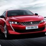 Peugeot Paris'te gövde gösterisi yapacak