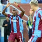 Rodallega'nın golü ülkesini ayağa kaldırdı