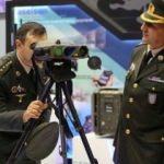 Savunma sanayisi gücünü Azerbaycan'da gösterecek