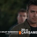 Sen Anlat Karadeniz 23.bölümde neler oldu? Sen Anlat Karadeniz son bölüm ATV...