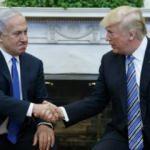 Trump, Ortadoğu barış planını açıklayacak!