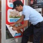 Türkçe tabela için dikkat çeken öneri