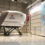 Türkiye'de ilk kez üretildi! Boeing 737-800NG...
