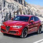 Alfa Romeo Stelvio yılın SUV'u seçildi