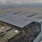 3. Havalimanı 29 Ekim'de 'ISL' koduyla açılıyor