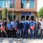 TKDK'den Kahramanmaraş çiftçisine 2 milyon liralık destek