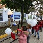 """""""Çocukların Gözüyle Kıyıköy"""" fotoğraf sergisi"""
