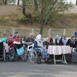Dünya Yaşlılar Günü
