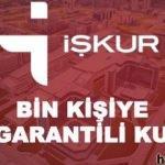 İŞKUR'dan şehir hastanesinde iş garantili kurs! Nasıl başvuru yapılır?