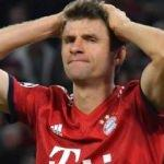 Bayern Münih evinde Ajax'a takıldı!