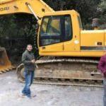 Adnan Oktar'ın karargahı yıkılıyor