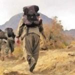 Afrin'de yakalanan teröristler itiraf etti!