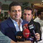 Antalyaspor Başkan'ından Fatih Terim'e cevap