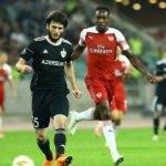 Arsenal, Karabağ'a acımadı!