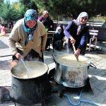 """Seydişehir'de """"Aşure Günü"""" etkinliği"""