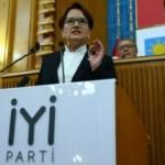 Akşener açıklaması: 12 kişi gözaltına alındı