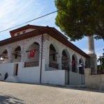 Aydın'da restore edilen 262 yıllık cami ibadete açıldı