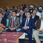 Camiler ve Din Görevlileri Haftası programı düzenlendi