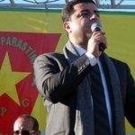 Demirtaş'ın cezası onandı! AİHM'e kötü haber