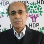 Dev operasyonda HDP'li Başkan gözaltında