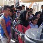 Çanakkale'de 88 düzensiz göçmen yakalandı