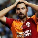 Galatasaray Portekiz'de yıkıldı!