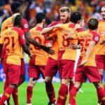 Süper Lig'de 8. hafta bitti! Lider Galatasaray