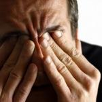 Göz yanması neden olur? Hangi hastalıkların belirtisidir? Tedavisi...