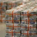 Hazine nakit dengesi 8 milyar lira açık verdi