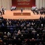Irak'ın yeni Cumhurbaşkanı belli oldu!