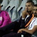 Galatasaray'da golcü krizi! Eren Derdiyok...