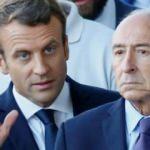 Macron'u şaşırtan gelişme: Artık ben yokum