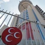 MHP'den kritik karar: Görevden alındılar