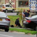 New York'ta korkunç kaza: 20 ölü