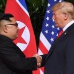 Nobel Barış Ödülü bahisleri: Trump ve Kim listede!