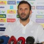 Okan Buruk: 'Fenerbahçe maçındaki gibi oynarsak...