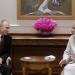 Putin Hindistan'da: Daha üstün S-400'ler masada!