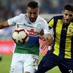 Rizespor'dan Fenerbahçe'ye dev seri
