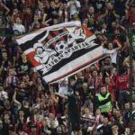 Spartak Trnava'ya seyircisiz oynama cezası